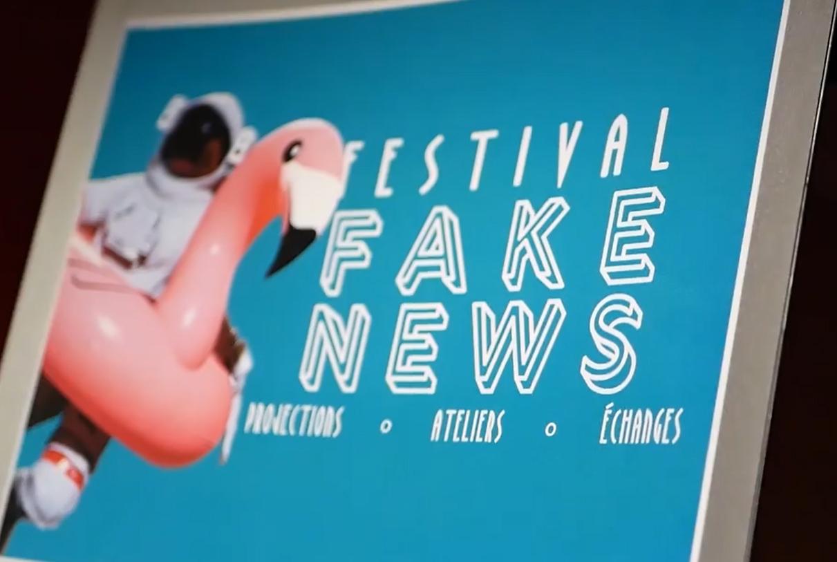 Festival Fake News
