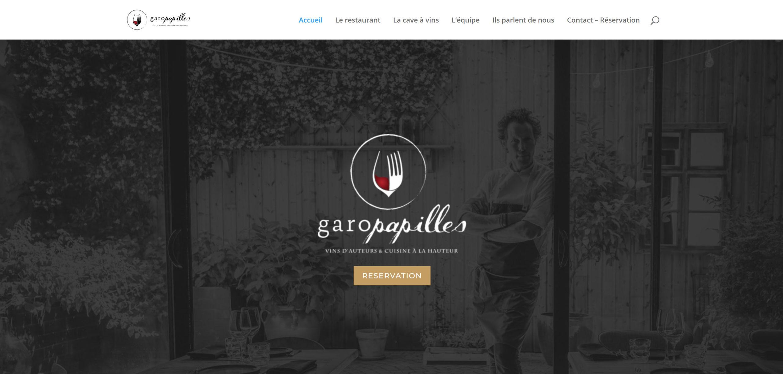 Garopapilles